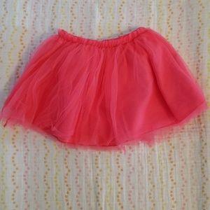 Toddler Pink Tutu